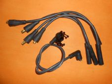 RENAULT 5 1.4,1.4 Turbo(84-96)VOLVO 340 1.4(82-91)NEW IGNITION LEADS SET-XC315